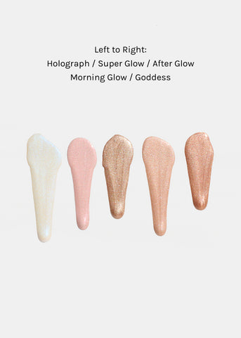Paw Paw:Glow Baby Highlighter-Holograph