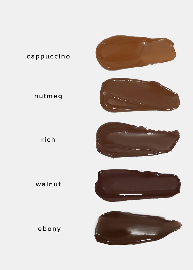 Paw Paw: Prowear Foundation - Dark Tones