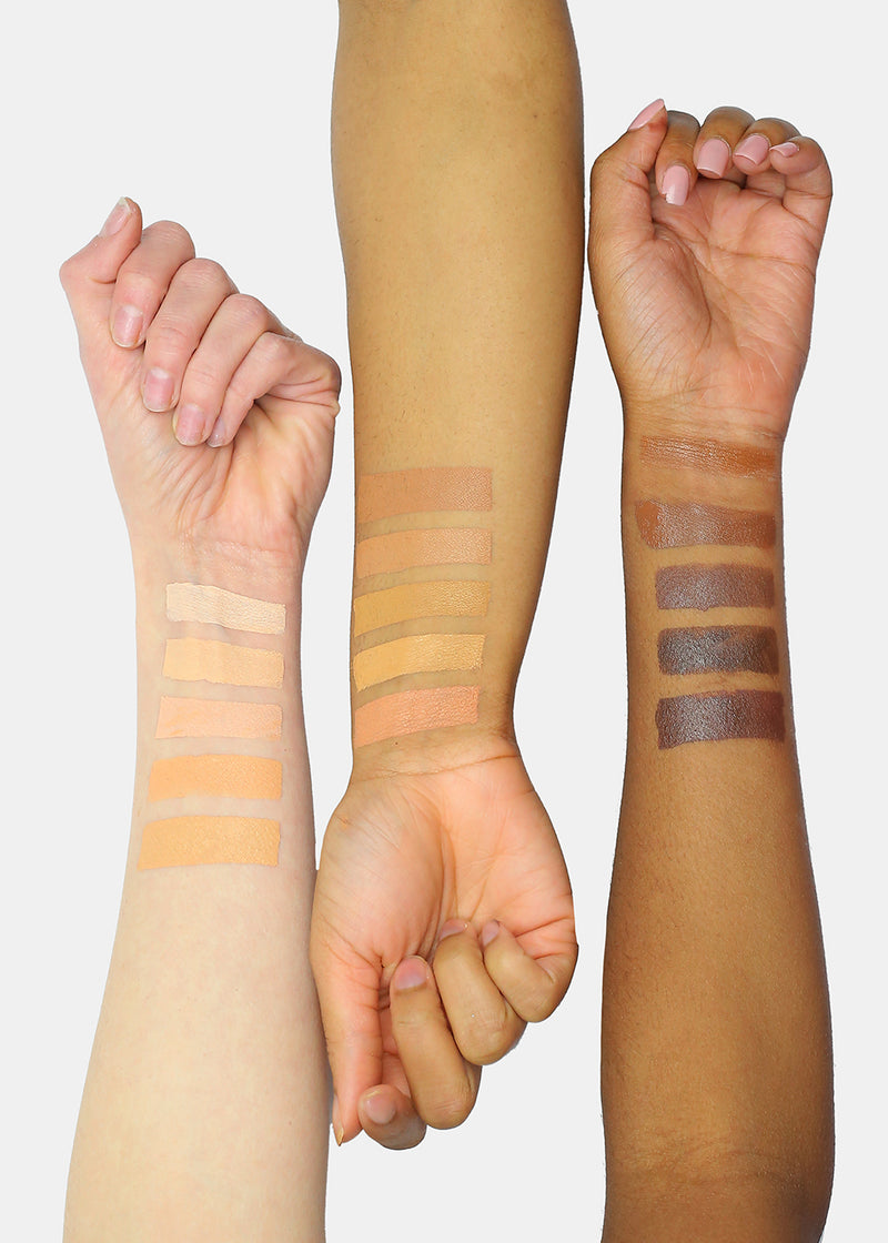 Paw Paw: Prowear Foundation - Light Tones