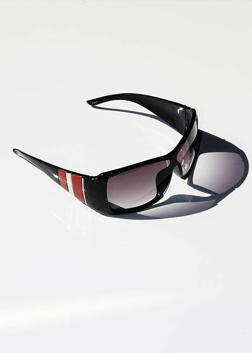 Barbados Sunglasses- Red