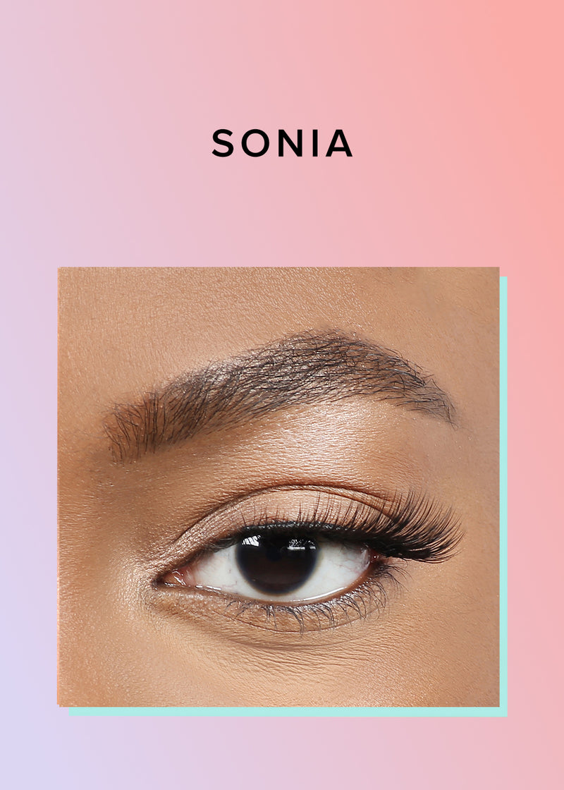 ad66d8bc9b Paw Paw: 3D Faux Mink Lashes- Sonia – Shop Miss A