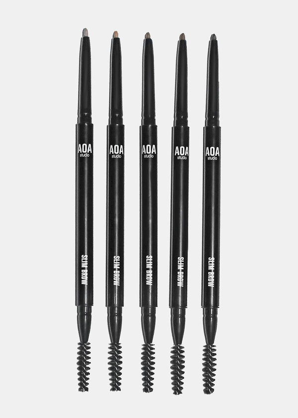 AOA Slim Brow Pencil