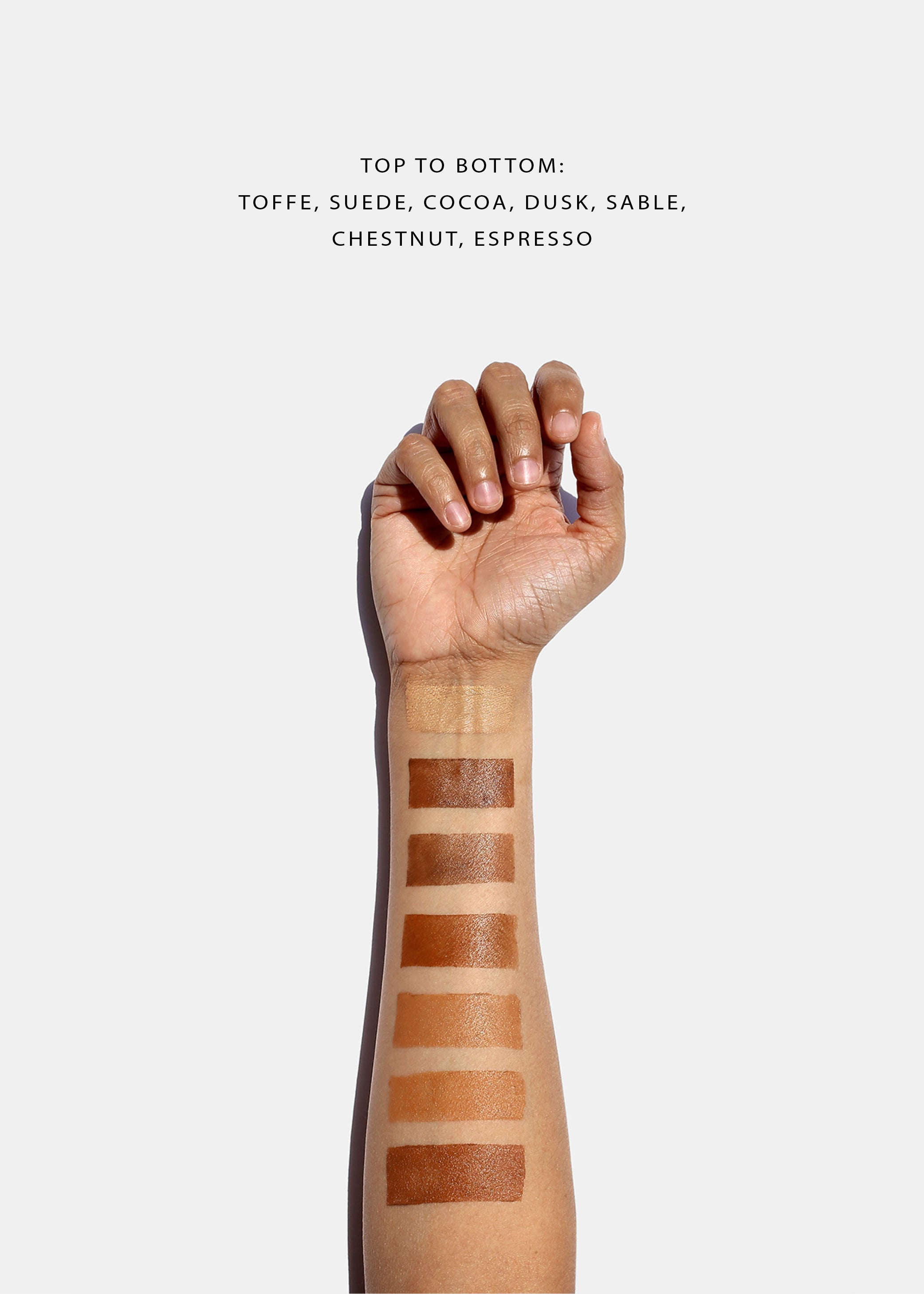 Zuri Foundation Stick- Toffee