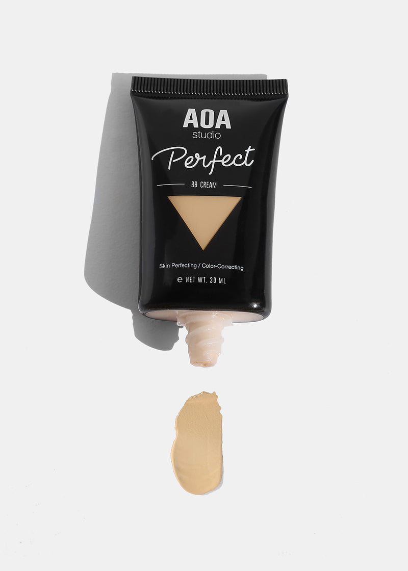 AOA Perfect BB Cream- Medium