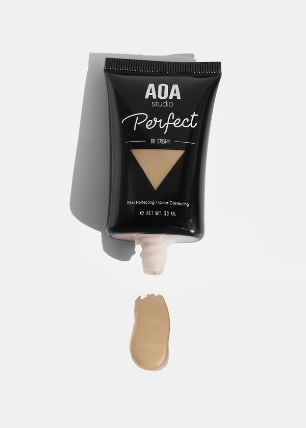 AOA Perfect BB Cream- Tan