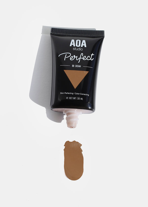 AOA Perfect BB Cream- Deep
