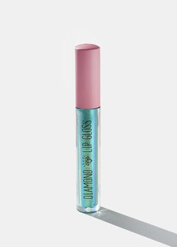 AOA Diamond Lip Gloss - Mermaid