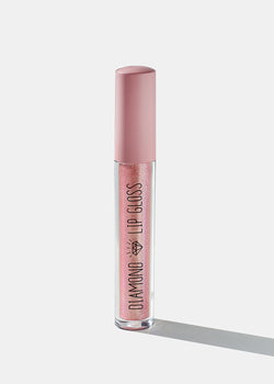 AOA Diamond Lip Gloss - Posh