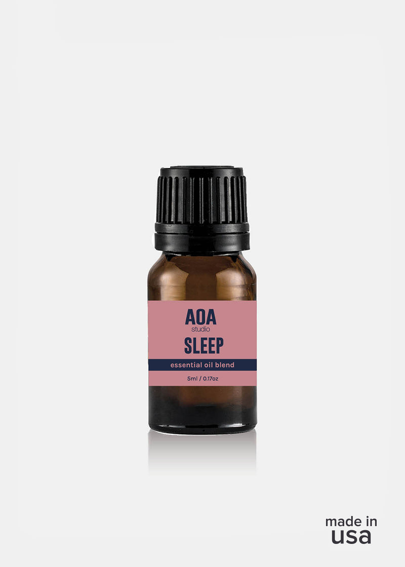 AOA Essential Blend Oils - Sleep