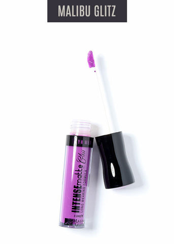Malibu Intense Matte Gloss -Purples