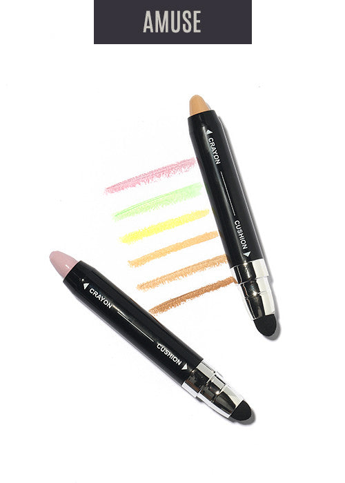 Amuse Spot Cover Up Concealer Crayon