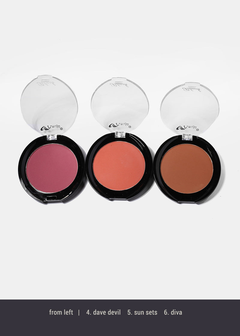 Amuse Silky Blush