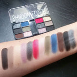 Santee Shadow Lover Eye Kit color 2
