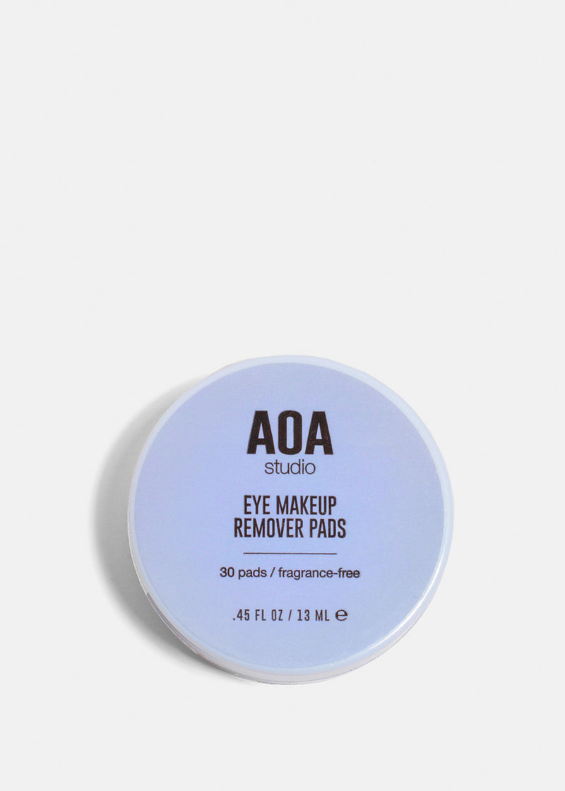 AOA Eye Makeup Remover Pads