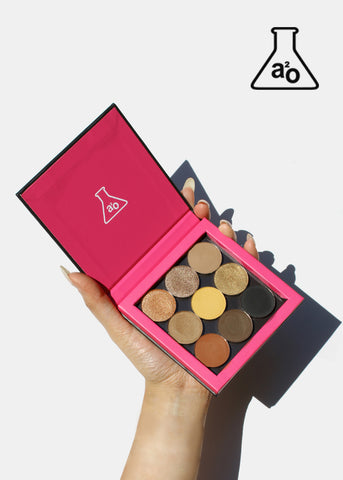 a2o Queen B Eyeshadow Kit