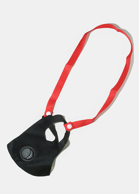 Solid Color Mask Lanyard/Straps