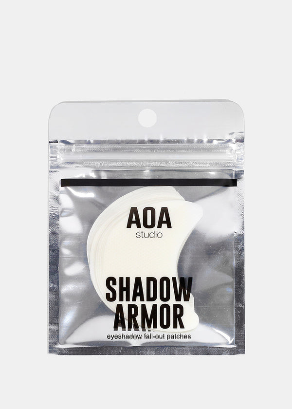 AOA Shadow Armor - Eyeshadow Fallout Patches