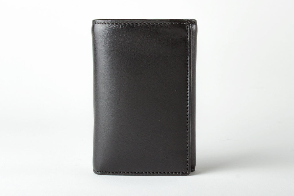 BLACKWOOD TRIFOLD WALLET