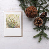 Holly Note Card Set