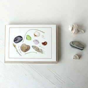 Nature Collection Note Cards