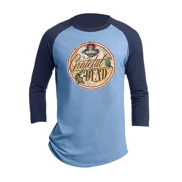 Fare Thee Well Retro Raglan