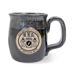 Fare Thee Well Black Mug