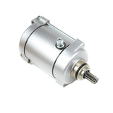 Chinese ATV CG250 Electric Starter 9 Spline