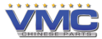 VMC Chinese Parts ATV Small Logo