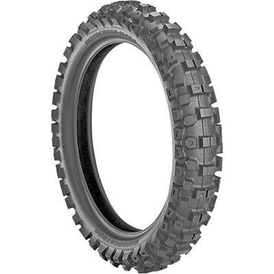 Bridgestone M404 Rear Motocross Tire - 80/100-12 - [0313-0171]
