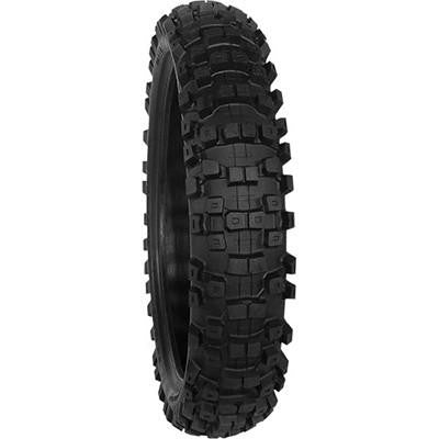 Duro Off Road Rear Dirt Bike Tire - DM1154 - 90/100-16 - [0313-0573] - VMC Chinese Parts