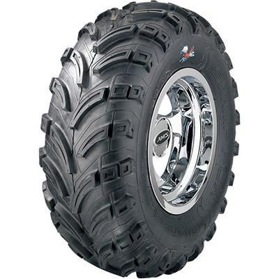 22X10-10 AMS Swamp Fox ATV / Go-Kart Tire -  [0320-0741]
