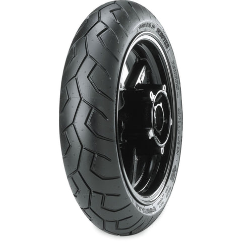 Pirelli Diablo Scooter Tire - Bias Tubeless 120/80-14 - [0340-0084]