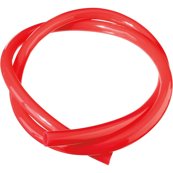 "Moose Racing Fuel and Carburetor Vent Line - Red - 1/8"" - 5 foot - [0706-0255] - VMC Chinese Parts"