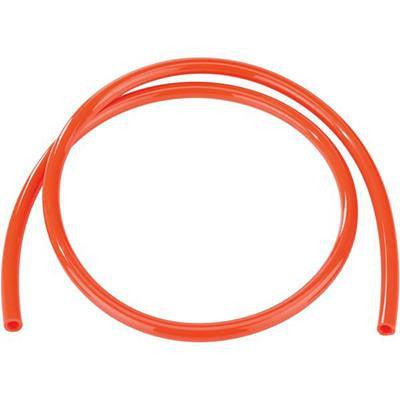 Moose Racing Fuel and Carburetor Vent Line - Orange - 3/16