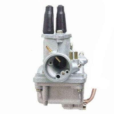 Chinese 2-Stroke Carburetor - Yamaha 79cc PW80 Y-Zinger - Version 80
