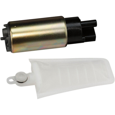 Electric Fuel Pump with Strainer for Polaris ATV UTV Buggy - [1009-0033] Moose Utility