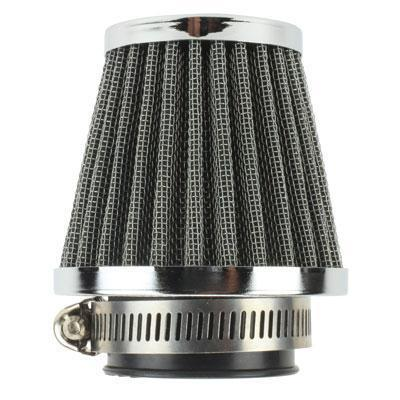 Air Filter - 39mm ID - Straight - 1.54