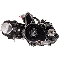 110cc Automatic with Reverse Complete Engines Assembly - Version 5 - VMC Chinese Parts
