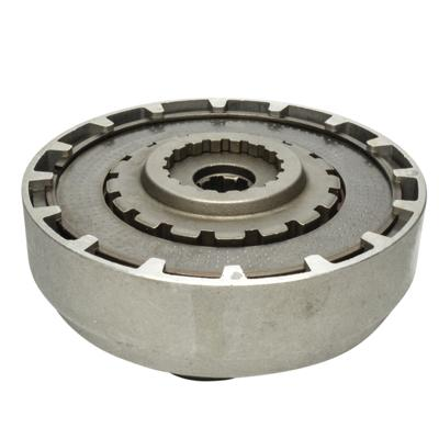 Clutch Assembly - 18 Teeth - 70cc-125cc Manual - Version 4