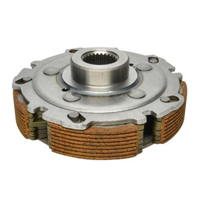 Wet Clutch - UTV 500cc 700cc - HiSun Menards Massimo - Version 40
