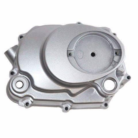 Engine Cover - Right - 110cc to 125cc Engines with Kickstart Hole - Version 8