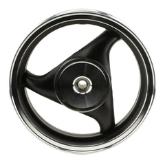 "12"" Rear Rim (2.50x12) for Scooter - Taotao Scooters - VMC Chinese Parts"