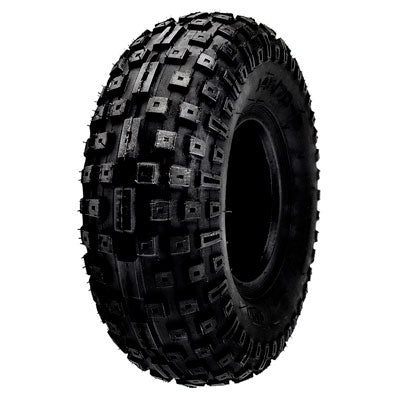 14.5x7-6, 145X70-6  Knobby Tire - Version 13
