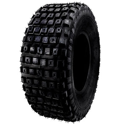 16X8-7 Knobby ATV / Go-Kart Tire - Version 16