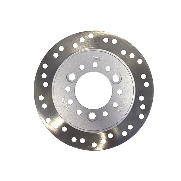Brake Rotor Disc - 187mm - 3 Bolt - Version 12 - VMC Chinese Parts