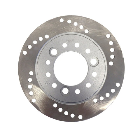 Brake Rotor Disc - 185mm - 3 Bolt - Version 10