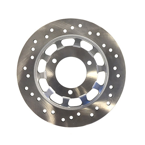 Brake Rotor Disc - 220mm - 3 Bolt -
