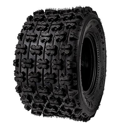 18x9.5-8 ATV / Go-Kart Tire - Hole Shot Style Tread - Tao Tao - Version 28