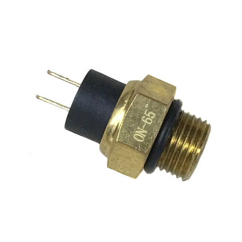 Temperature Sensor for Water Cooled Engine 2-Prong
