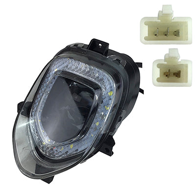 Headlight for TaoTao Rock 110 ATVs - Version 120